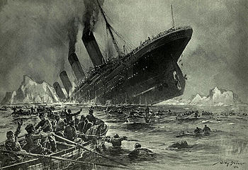 They said the Titanic would never sink. It did just that on its maiden voyage. 1,503 people died because they assumed they didn't need the life boats.
