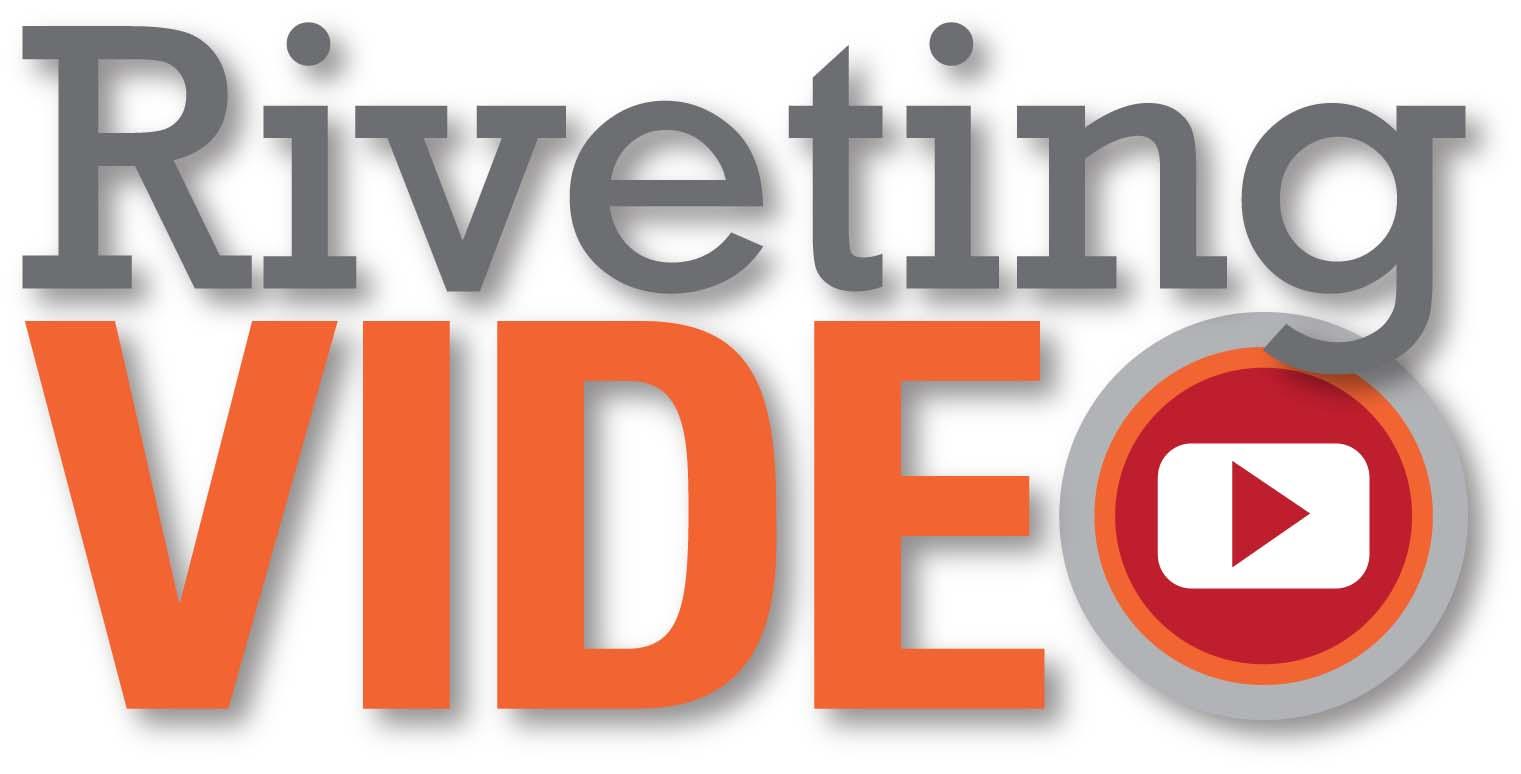 Riveting Video Industrial MRO Distributor Video Marketing