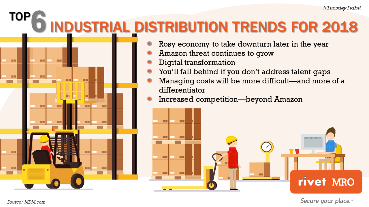 Top 6 Industrial Distribution Trends 2018 Tidbit.png