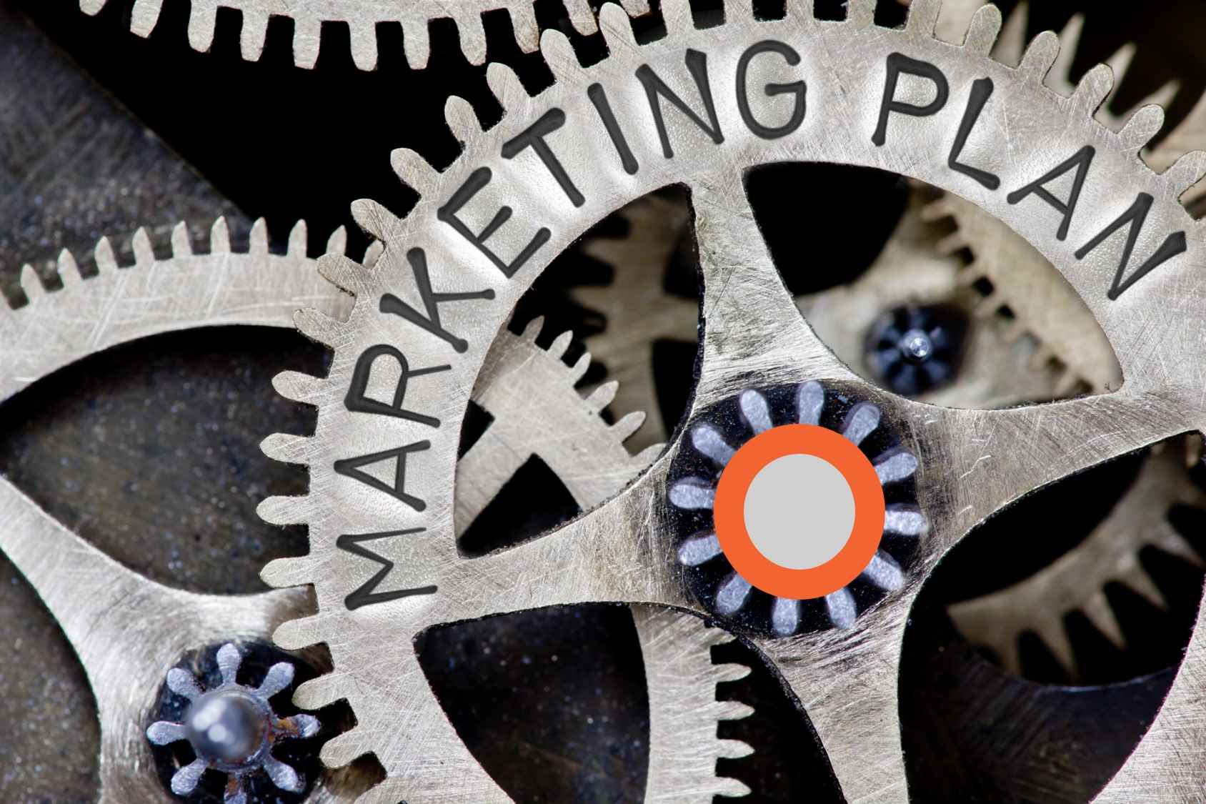 Rivet MRO Industrial Distributor Marketing Agency Helps with Co-op Marketing Plan