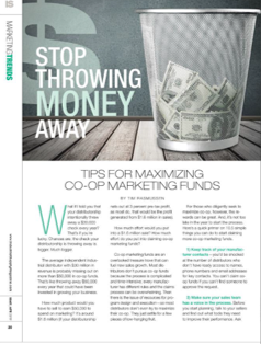 Industrial Supply Magazine Rivet MRO Article 10.5 Things You Can Do to Maximize Your Co-op Funds.png