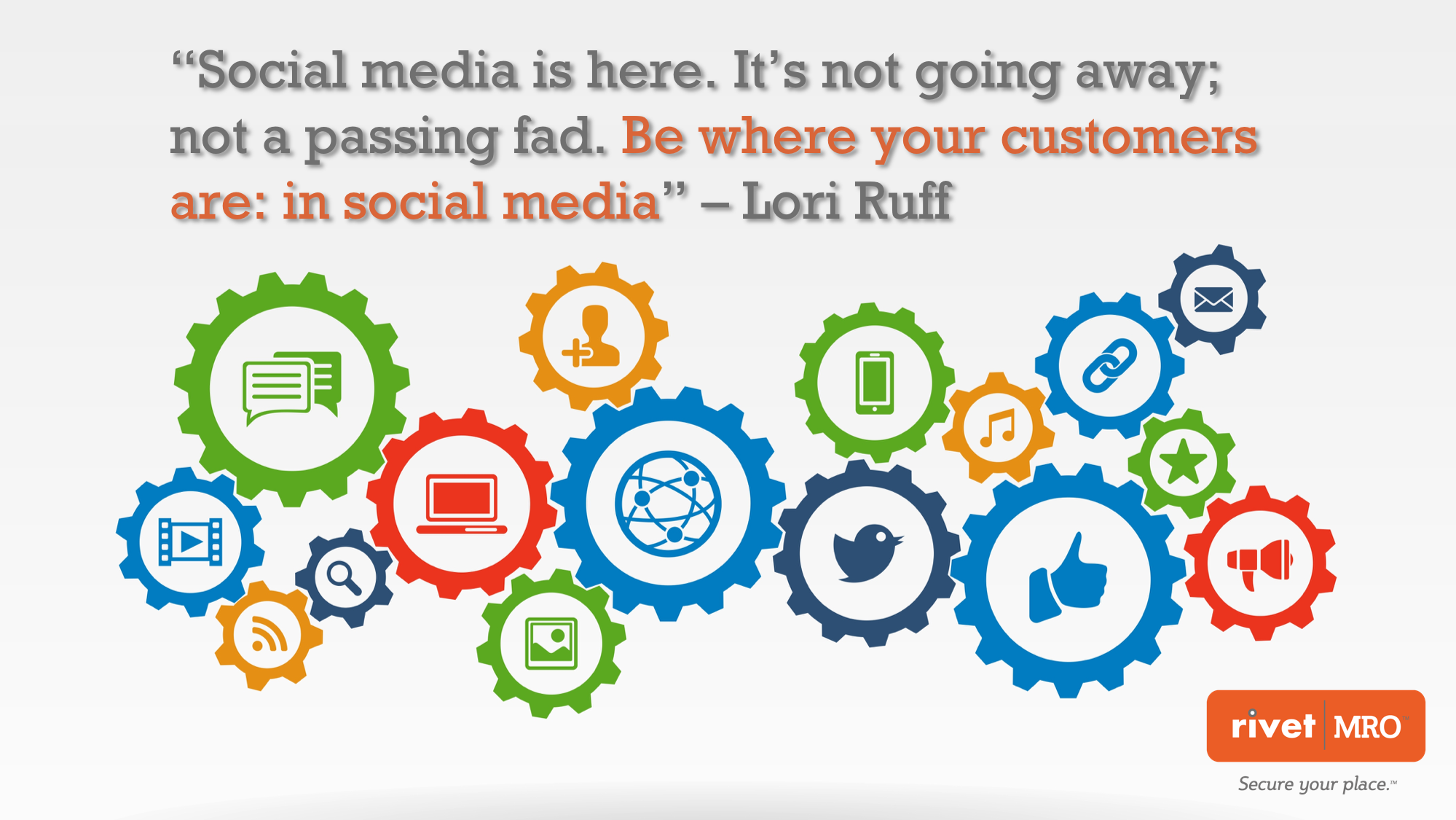 Distributor Social: How Social Media can Help Industrial Distributors Increase Sales