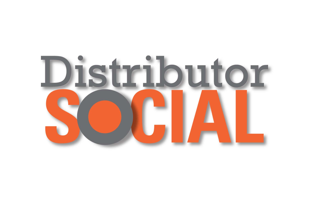 Distributor Social™  is a social media content solution designed exclusively for industrial distributors.
