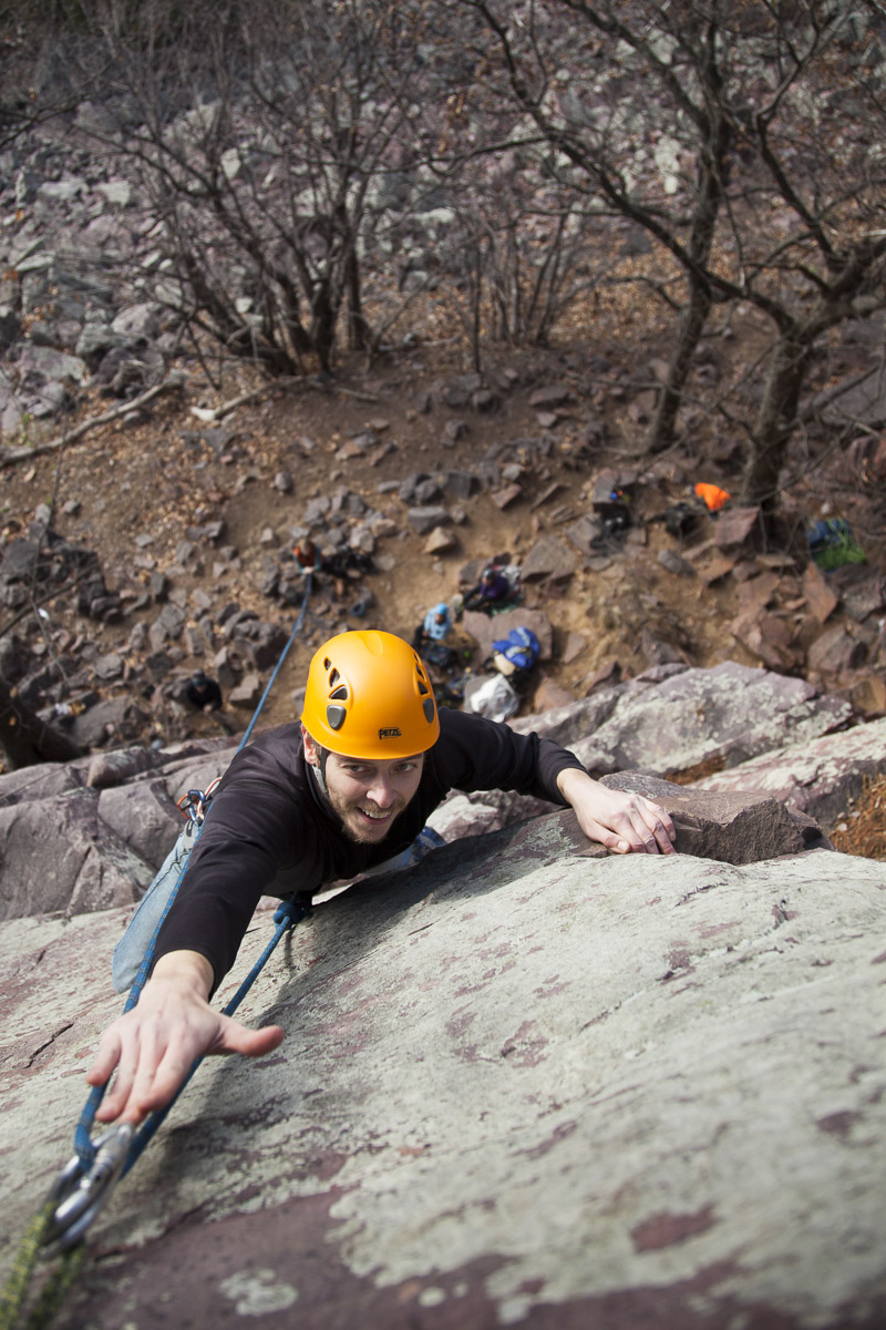 Dawson rings the bell on Fear & Trembling (5.9)