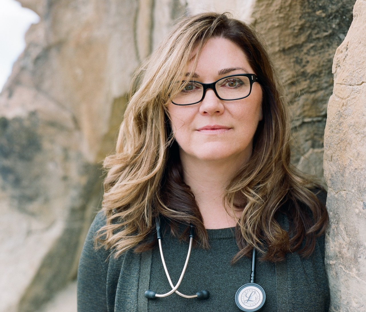 Dr. Diane operated a family medicine clinic in Saratoga and later in Meeteetse, Wyoming; she was the only practicing physician within a 30+ mile radius.