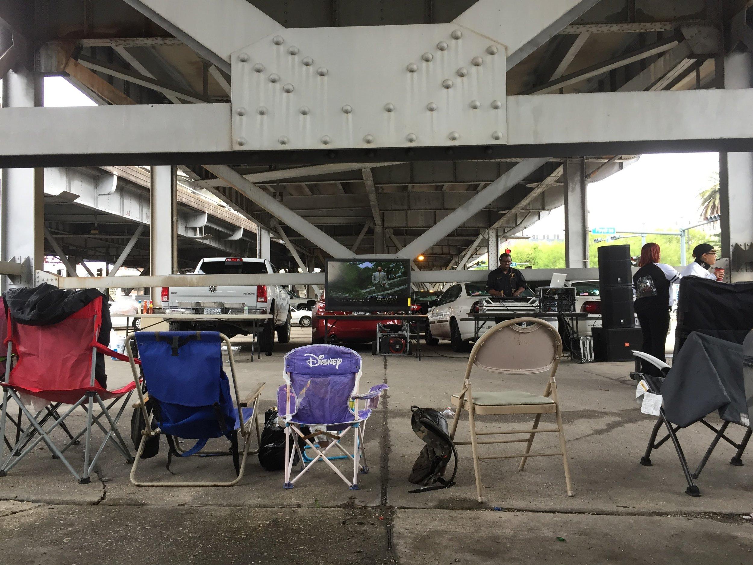 Superdome (New Orleans, LA)