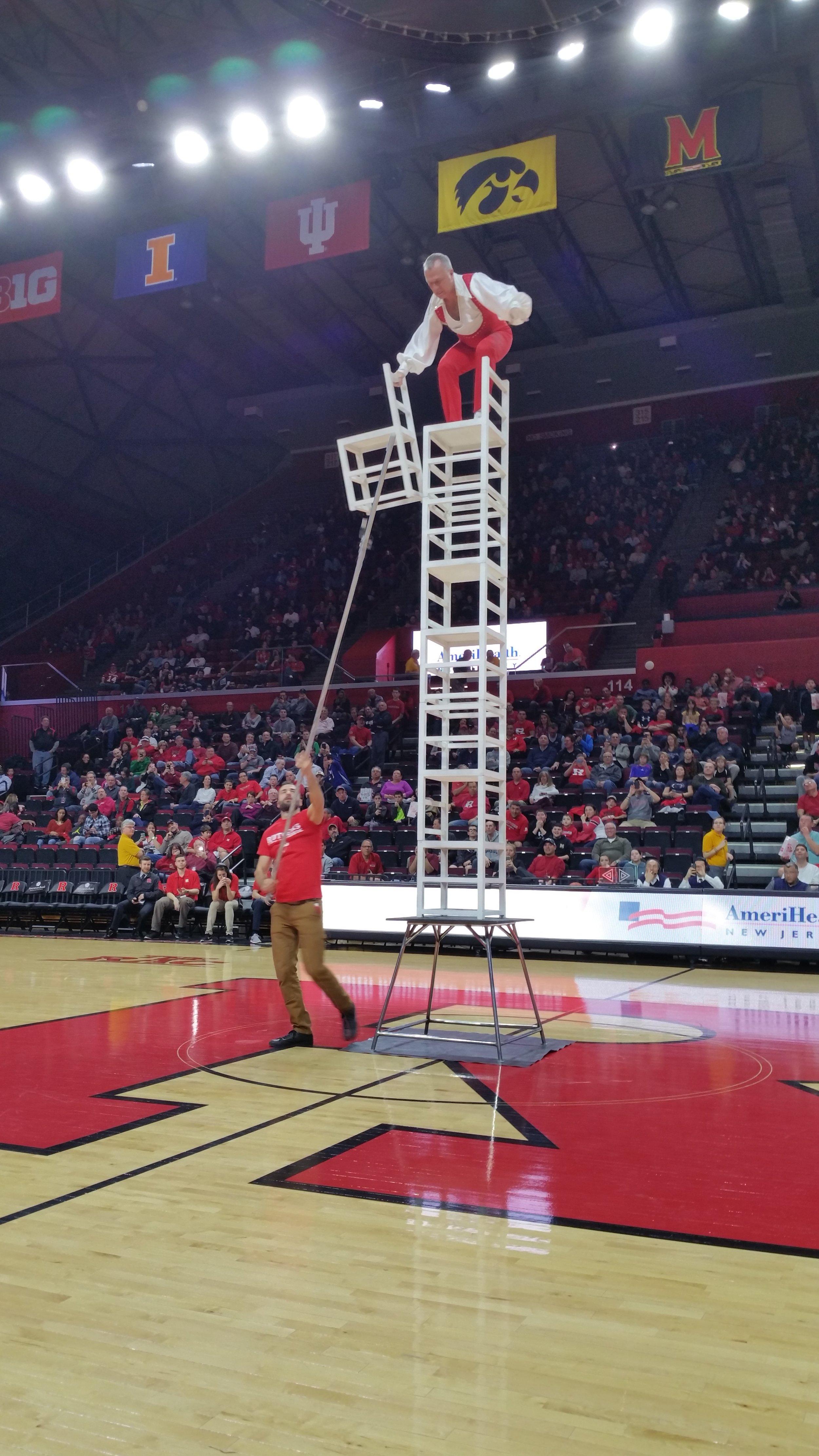 Rutgers Athletic Center (Piscataway Township, NJ)