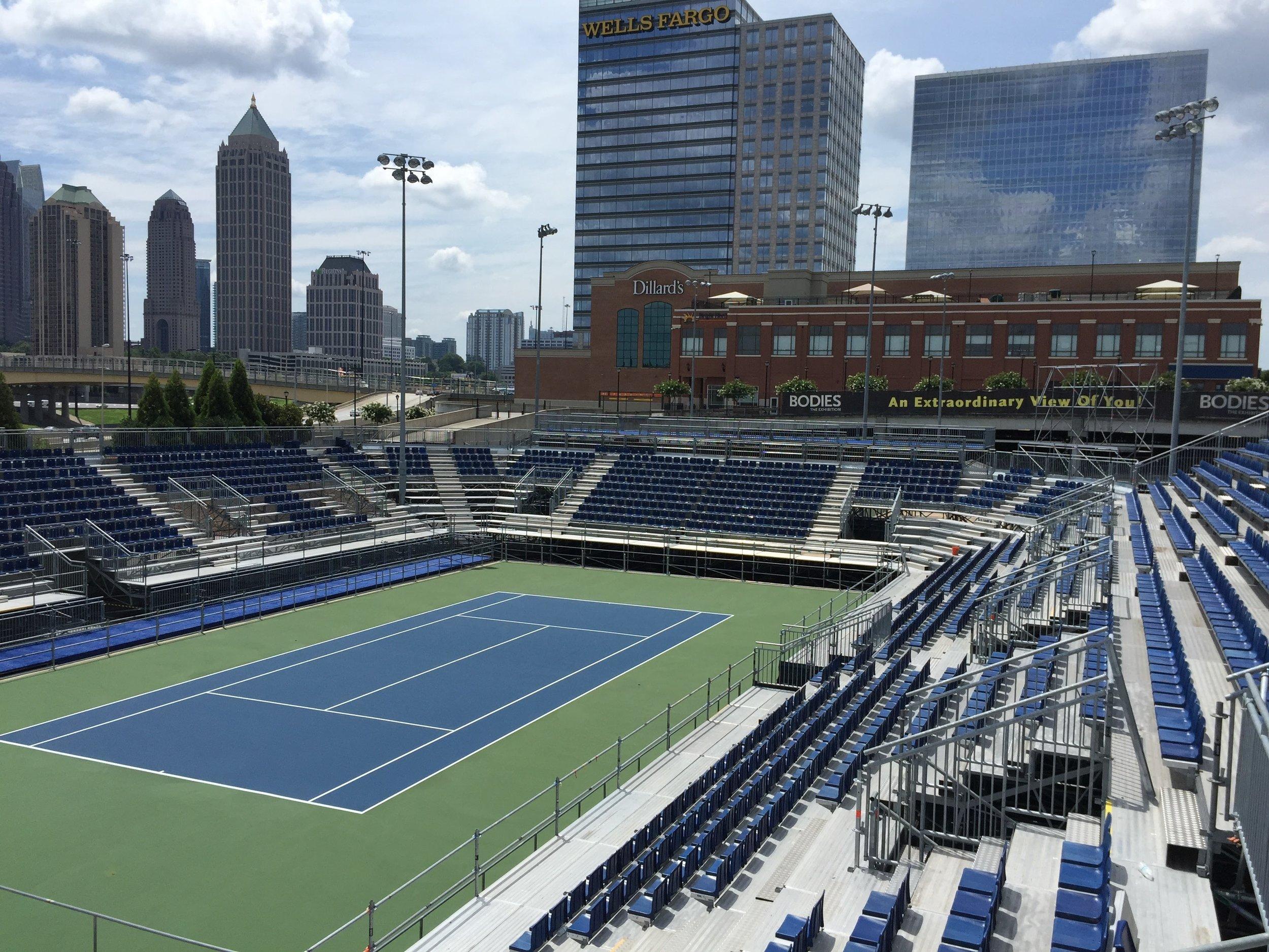 Stadium Court (Atlanta, GA)