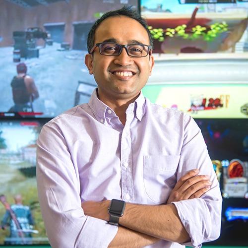 Ali Moiz<br>CEO<br>Steamlabs