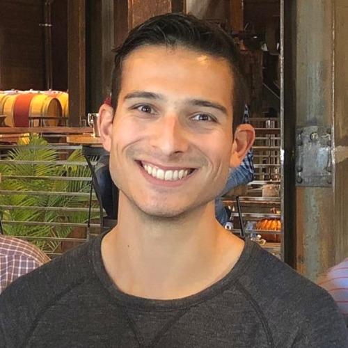 Graham Gaylor<br>Co-founder & CEO<br>VRChat
