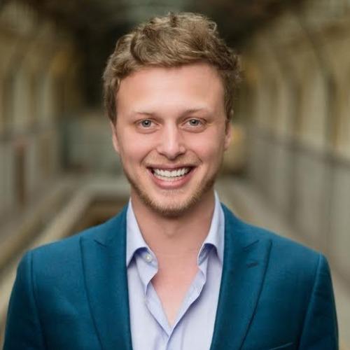 Jeremy Gardner<br>Founder & General Partner<br>Ausum Ventures