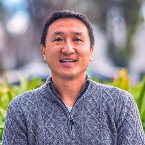 Kai Huang<br>Chairman<br>Flash