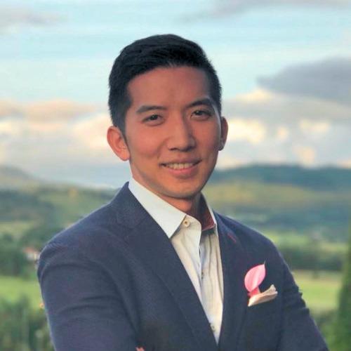 Lee Chang<br>VP<br>Baidu Ventures