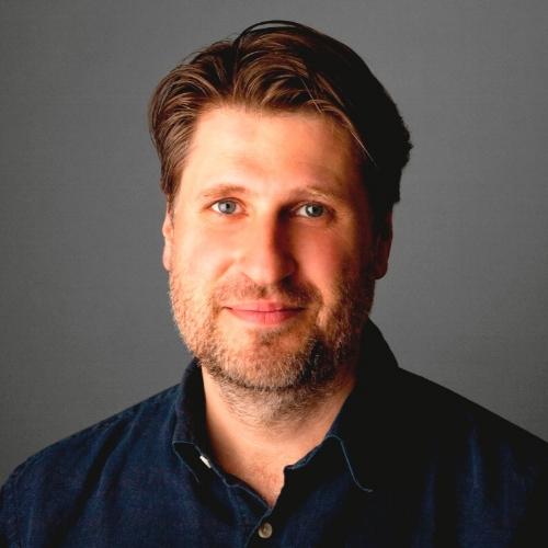 Mathieu Nouzareth<br>Co-founder & CEO<br>FreshPlanet Inc.