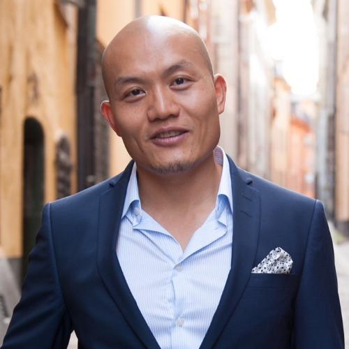 Zheng Huang<br>Chairman<br>Yu Capital