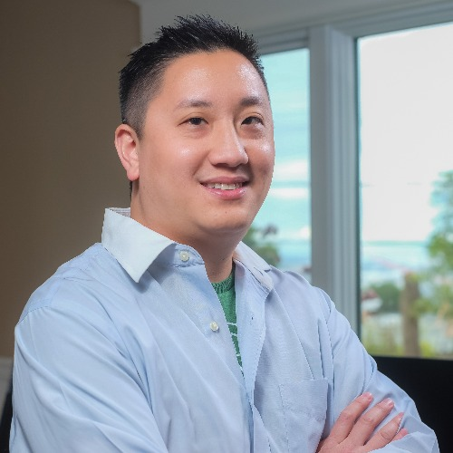Paul Chen<br>Global Software Product Director<br>Yuneec