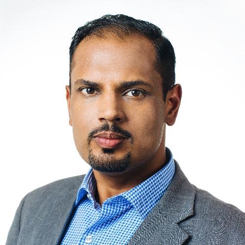Sumeet Jain<br>General Partner<br>LUMA Capital Partners