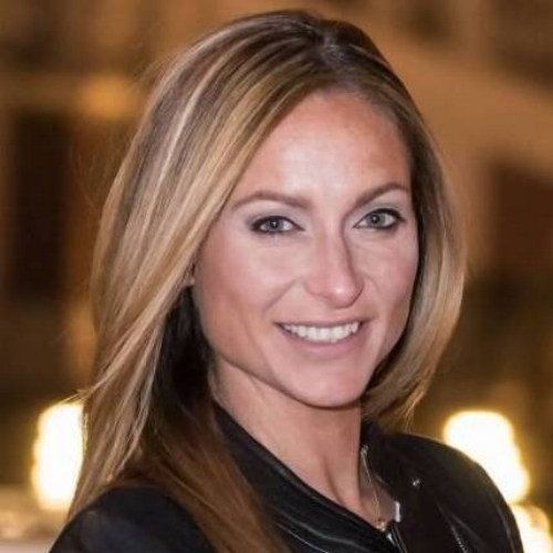 Pascale Diaine<br>Principal<br>Storm Ventures