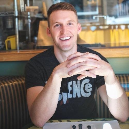 Austin Broyles<br>Engineering Director<br>Primer