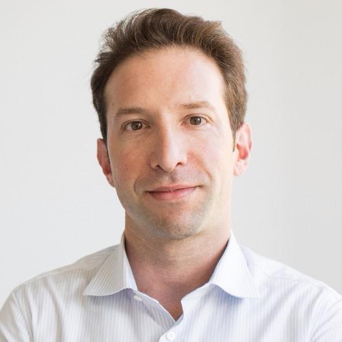 Adam Gold<br>Founder<br>Espial Foundation