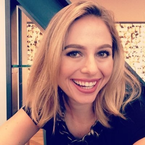 Sarah Austin<br>Founder<br>CodingFTW