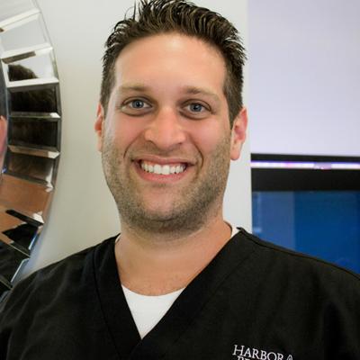 Dr. Mark Kubiliun Headshot 400 .jpg