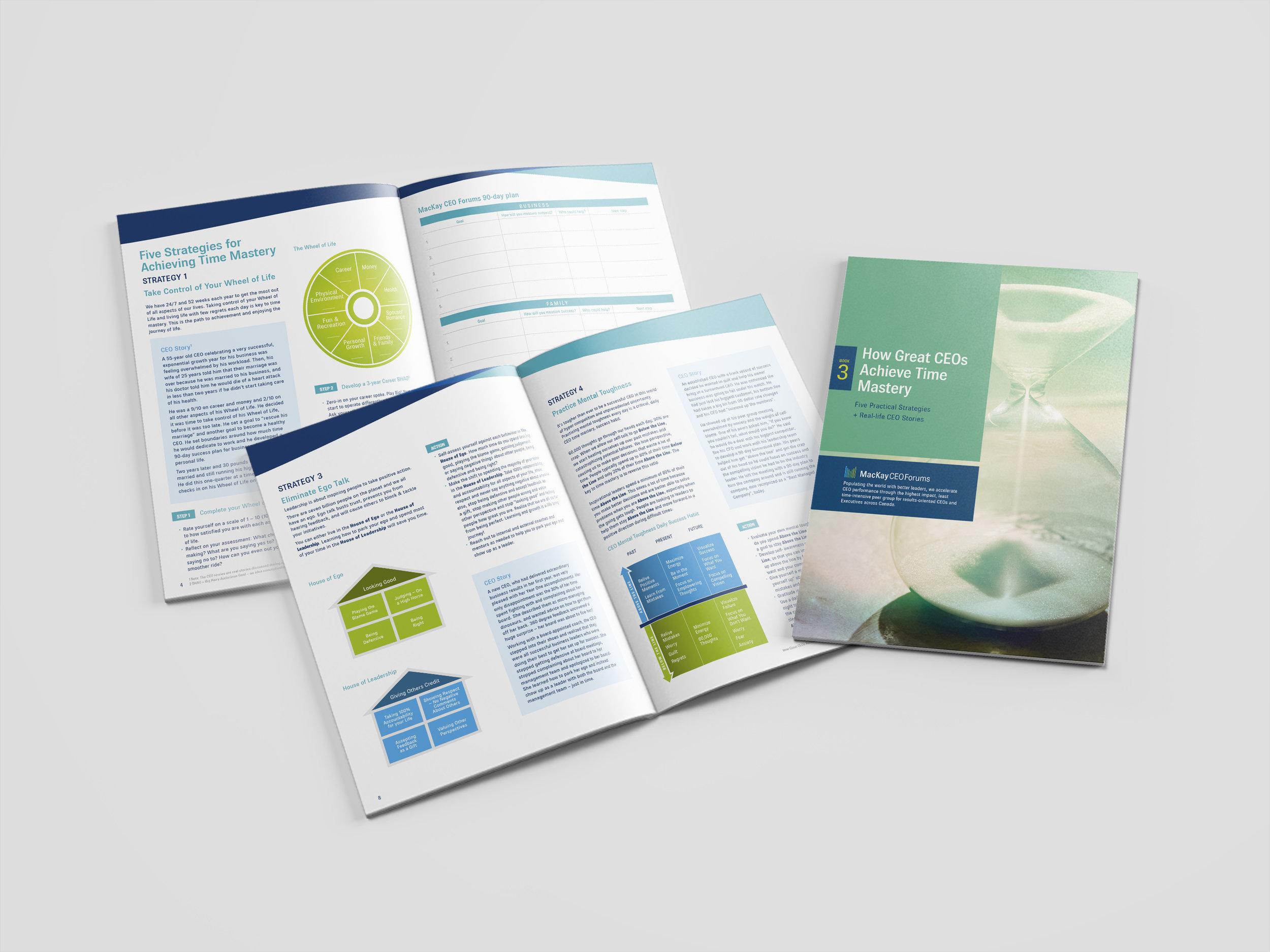 MacKay CEO Forums workbook
