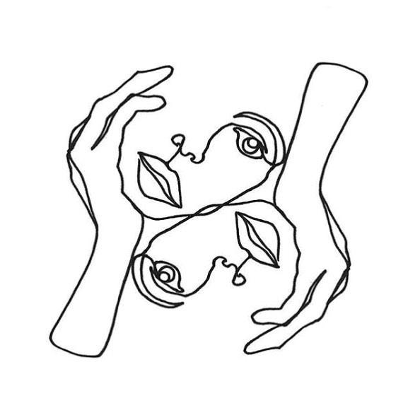 Inspiration // Brainstorming with @lauraramsaydesign today 📷: @juli.hariri ⠀⠀⠀⠀⠀⠀⠀⠀⠀⠀⠀⠀ ⠀⠀⠀⠀⠀⠀⠀⠀⠀⠀⠀⠀ ⠀⠀⠀⠀⠀⠀⠀⠀⠀⠀⠀⠀ ⠀⠀⠀⠀⠀⠀⠀⠀⠀⠀⠀⠀ ⠀⠀⠀⠀⠀⠀⠀⠀⠀⠀⠀⠀ ⠀⠀⠀⠀⠀⠀⠀⠀⠀⠀⠀⠀ ⠀⠀⠀⠀⠀⠀⠀⠀⠀⠀⠀⠀ ⠀⠀⠀⠀⠀⠀⠀⠀⠀⠀⠀⠀ ⠀⠀⠀⠀⠀⠀⠀⠀⠀⠀⠀⠀ ⠀⠀⠀⠀⠀⠀⠀⠀⠀⠀⠀⠀ ⠀⠀⠀⠀⠀⠀⠀⠀⠀⠀⠀⠀ ⠀⠀⠀⠀⠀⠀⠀⠀⠀⠀⠀⠀ ⠀⠀⠀⠀⠀⠀⠀⠀⠀⠀⠀⠀ ⠀⠀⠀⠀⠀⠀⠀⠀⠀⠀⠀⠀ ⠀⠀⠀⠀⠀⠀⠀⠀⠀⠀⠀⠀ ⠀⠀⠀⠀⠀⠀⠀⠀⠀⠀⠀⠀ ⠀⠀⠀⠀⠀⠀⠀⠀⠀⠀⠀⠀ ⠀⠀⠀⠀⠀⠀⠀⠀⠀⠀⠀⠀ #teamwork #linedrawing #black&white #illustration  #drawing #draw #ink #artsy #arty #artwork #art #ink #sketch #sketching #abstract #marker #portrait #linework