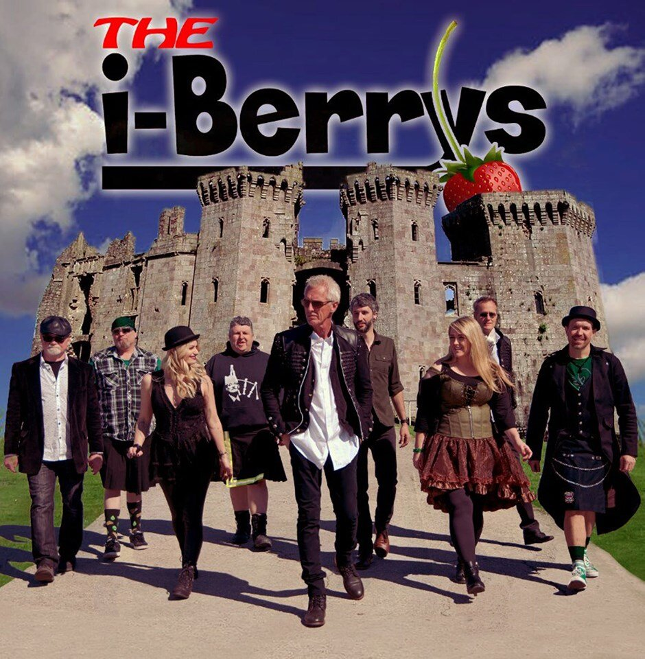 The i-Berrys