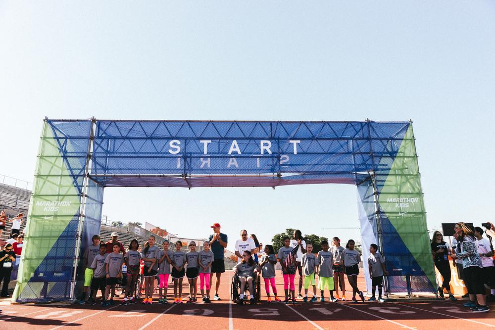 Nike + Marathon Kids - build out, great cause.jpg