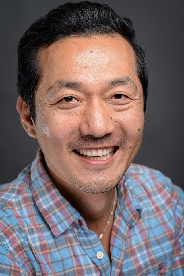 Mr Ricky Lee of Ricky Lee Dental Atelier