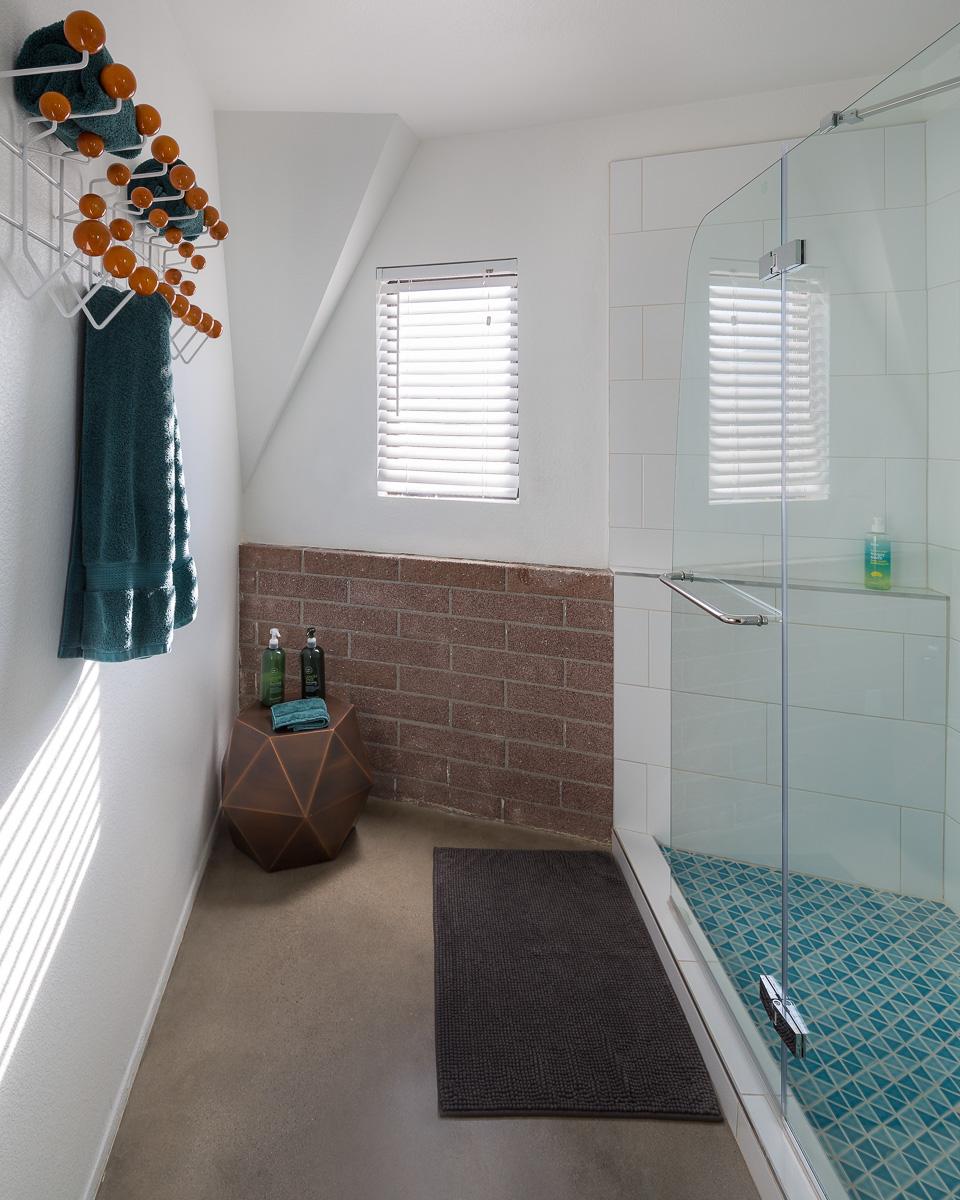 Palm Springs, CA. Architect: Pavlina Williams, AIA.