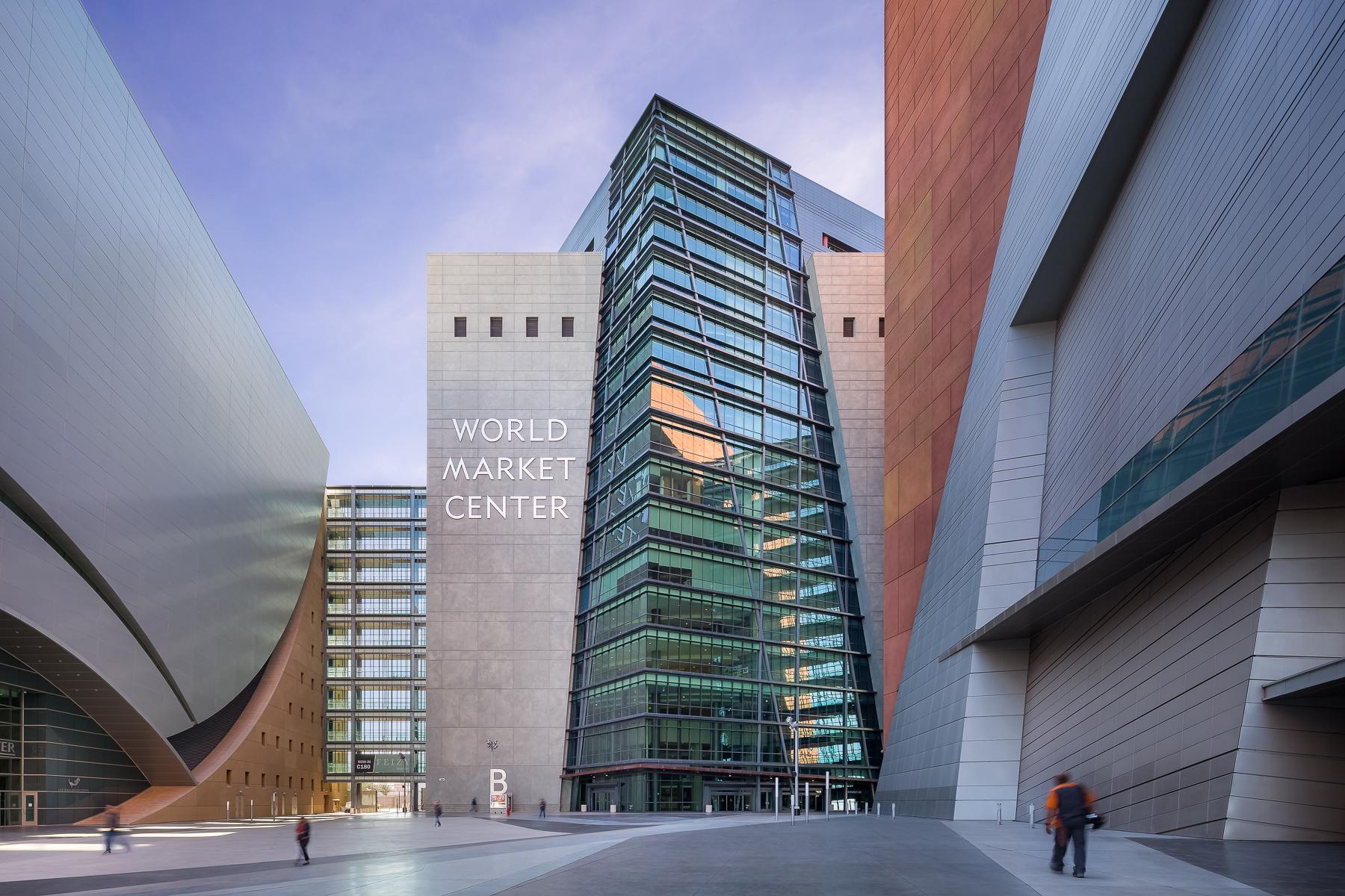 World Market Center Building B