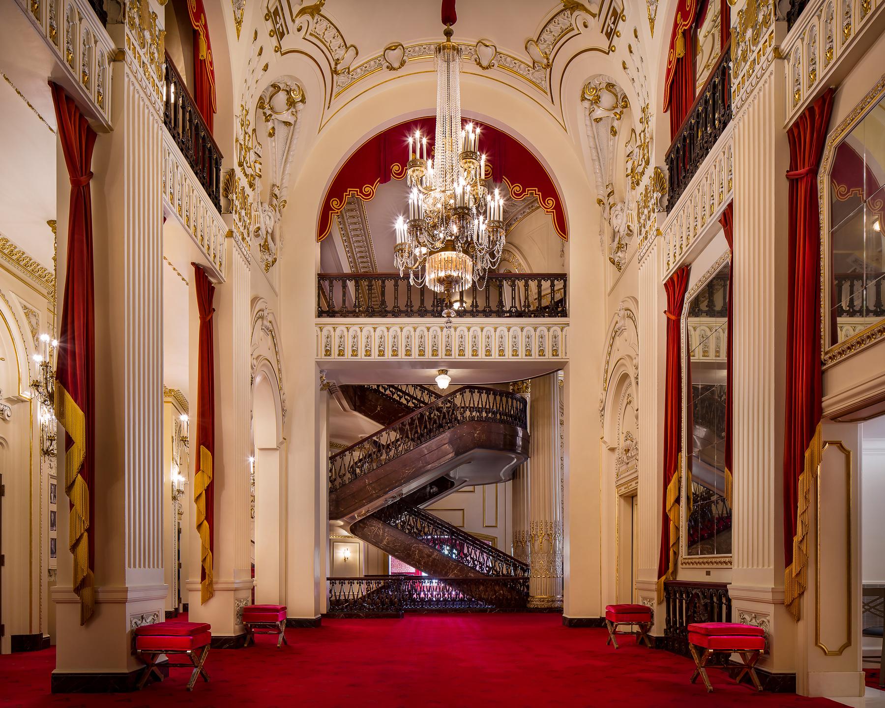 Heinz Hall Interior