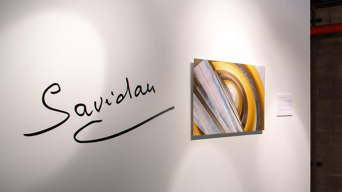 Savidan Gallery at Faciliteq, Las Vegas, NV
