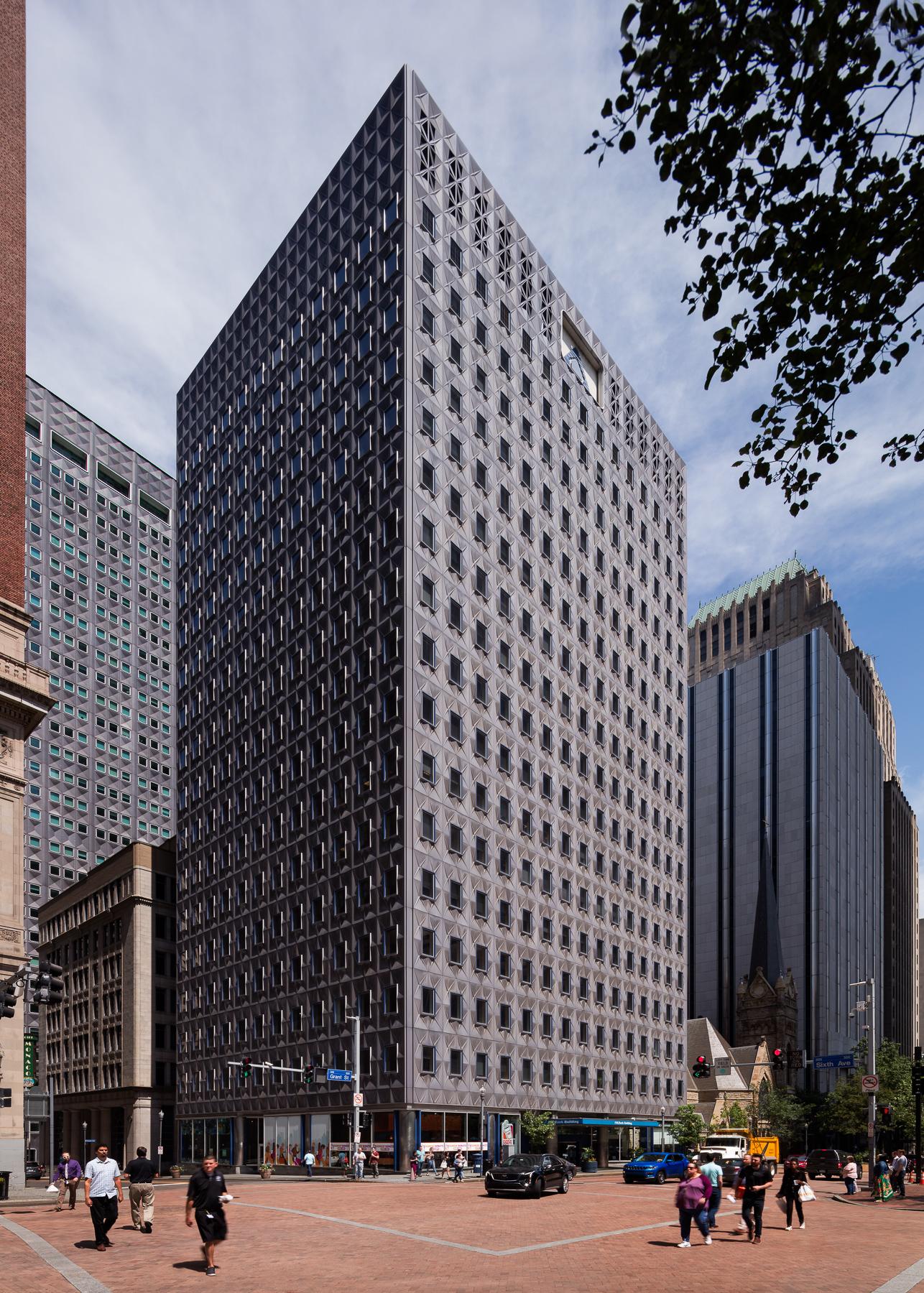 FHL Bank Building 2