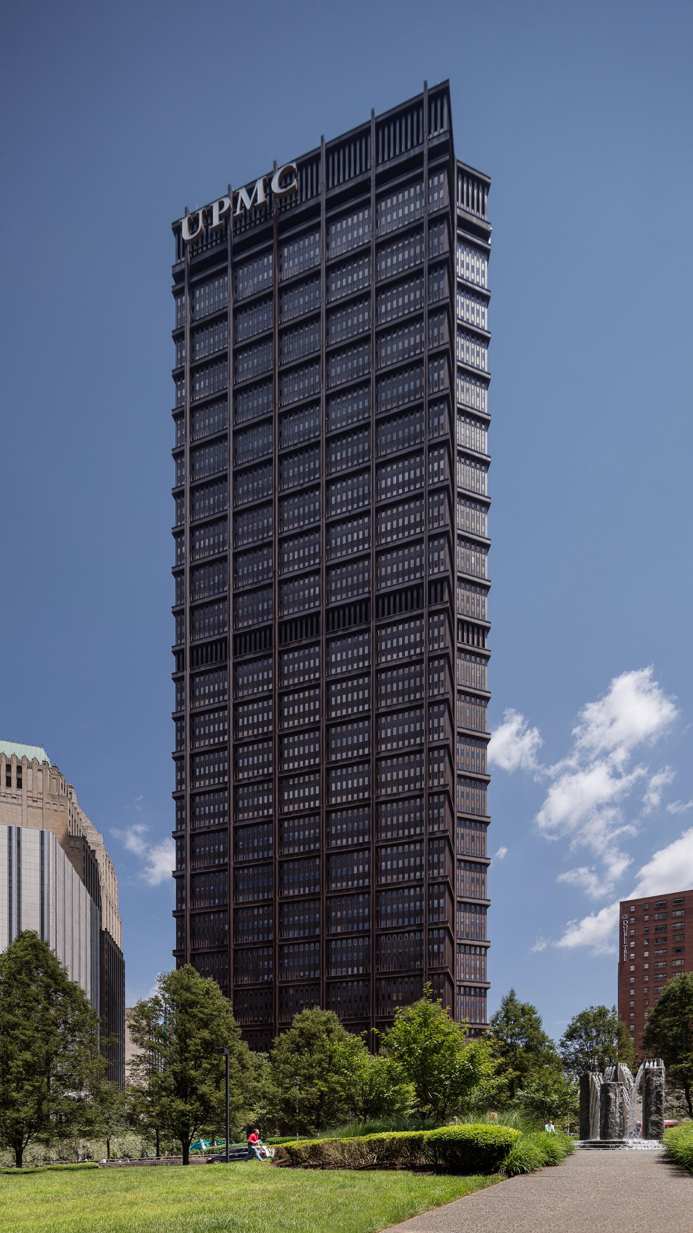 US Steel Building 17
