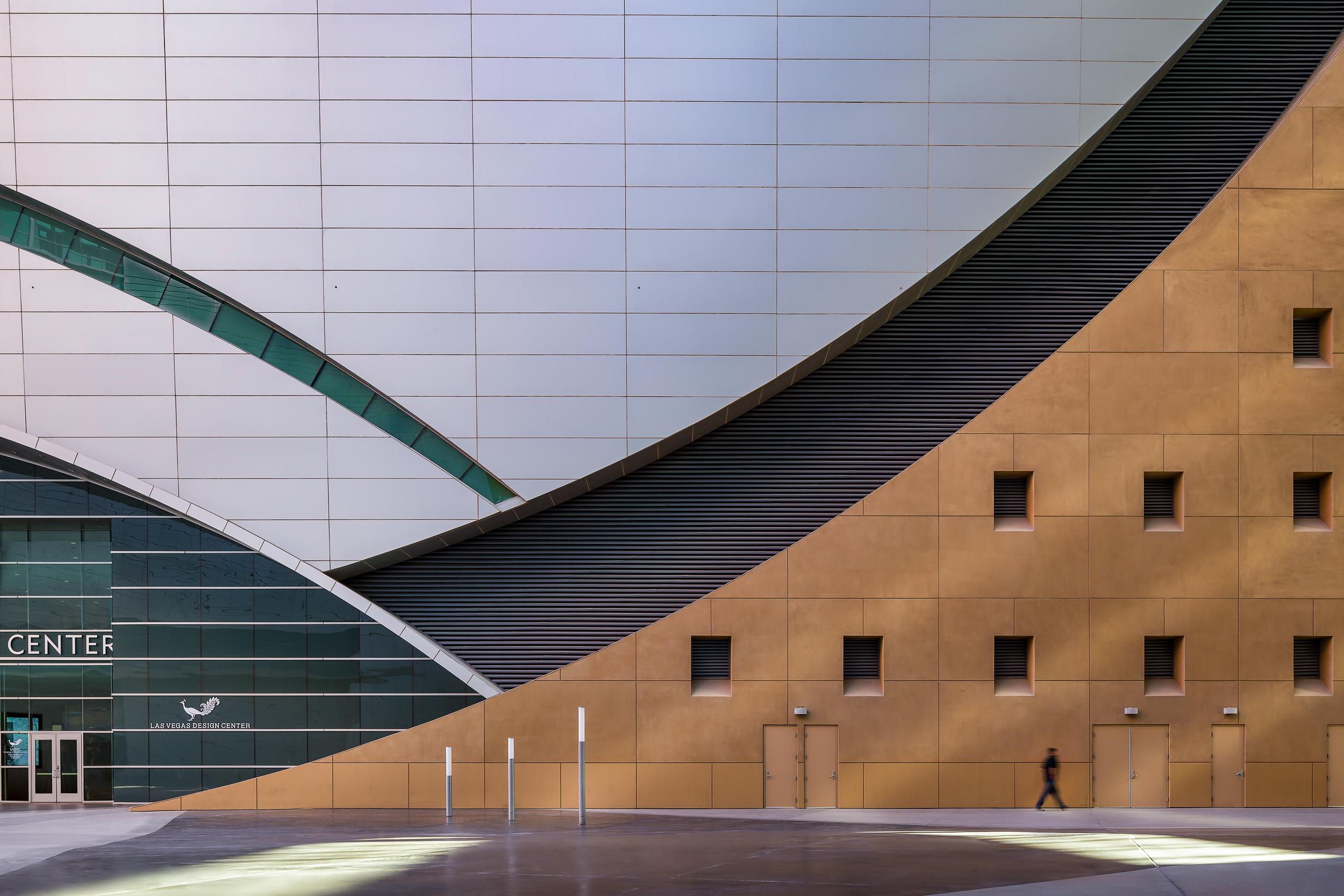 World Market Center Building A