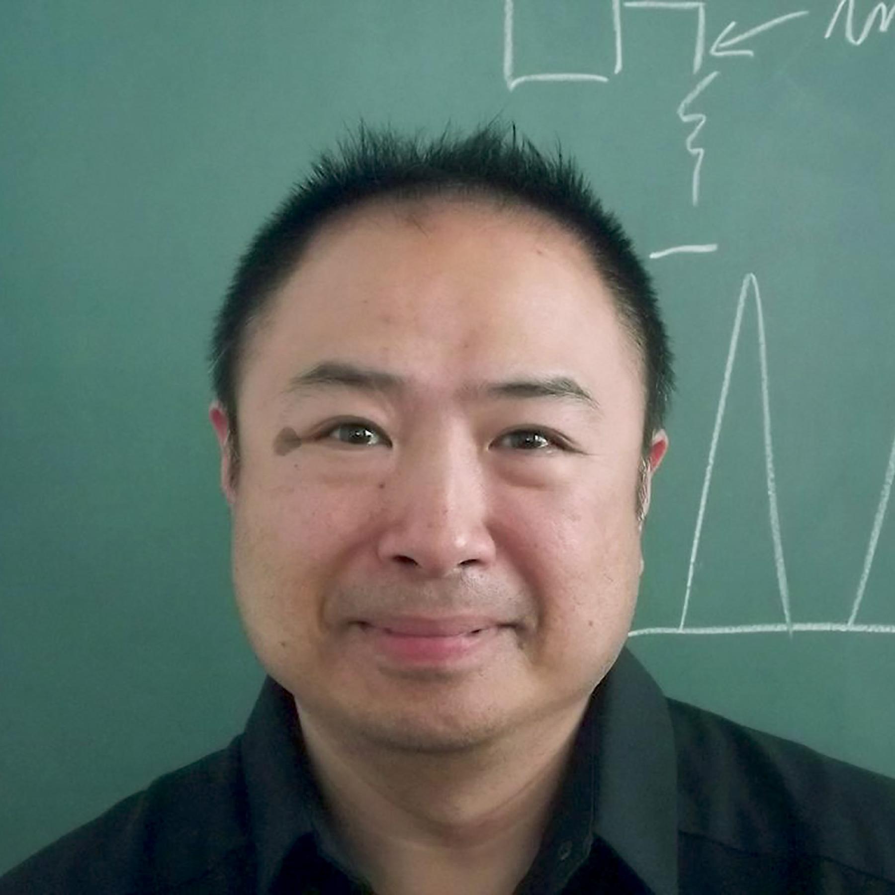 Raymond Chik