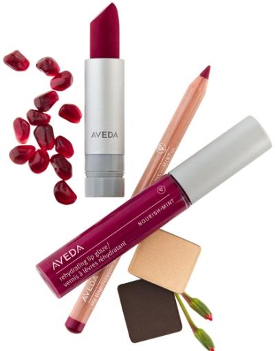 Aveda Lipstick