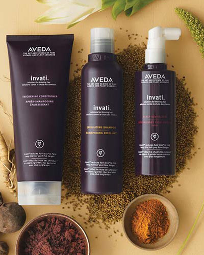Aveda Invanti2