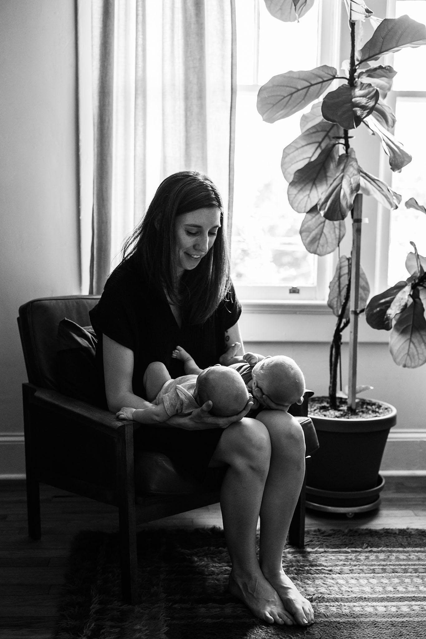 Newborn photography Roswell Georgia