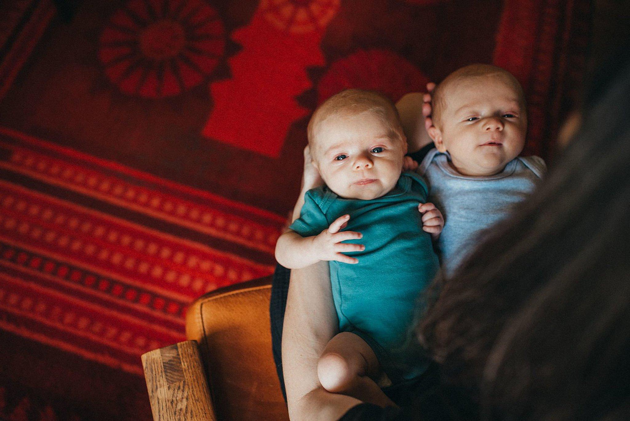 newborn twins atlanta