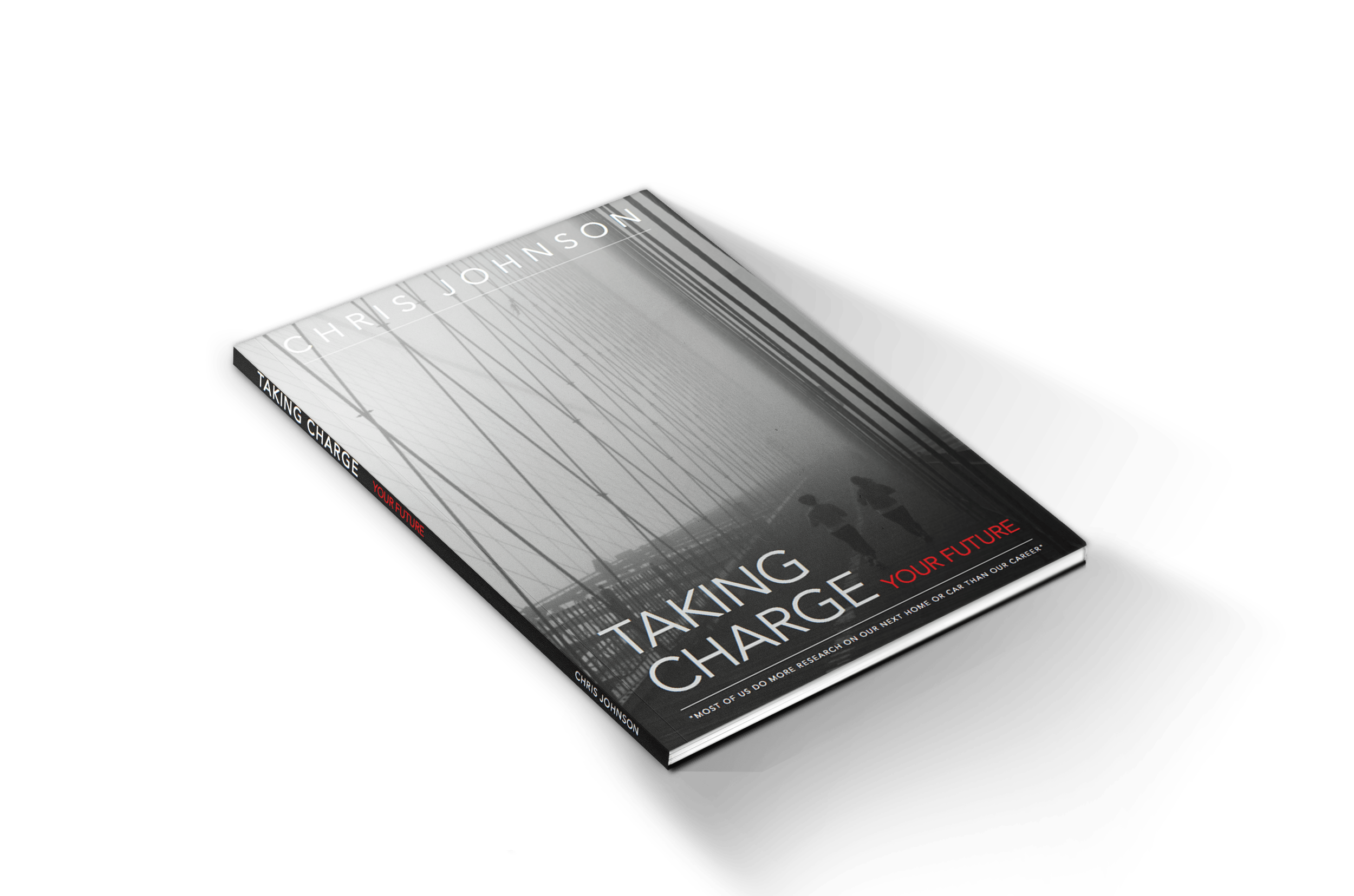 Chris Johnson, Executive Coach based in Auckland, New Zealand is the author of the book Taking Charge