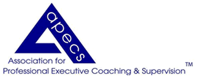 Chris Johnson is an APECS Accredited Executive Coach.