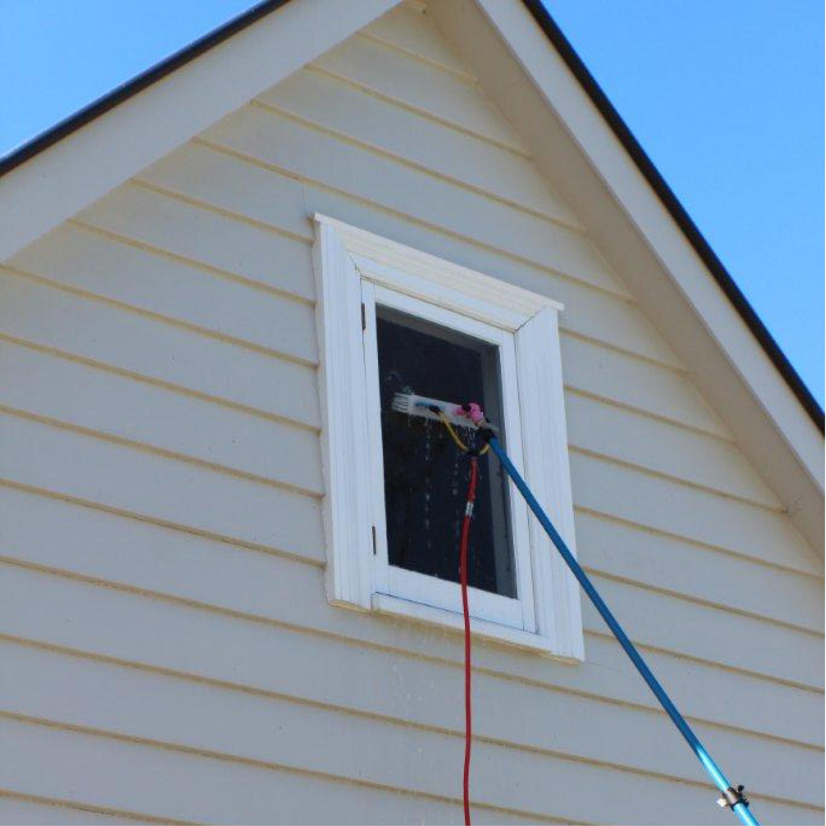 PWBS Windowcleaning
