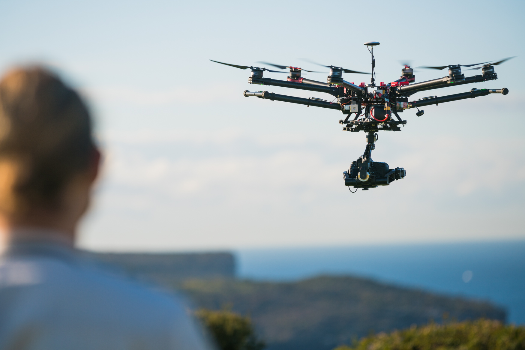 Insurance and Safety - We hold the safe operations of our drones as the number one priority in undertaking our day-to-day work. We have been certified by CASA since 2013 holding the Unmanned Operators Certificate UOC.CASA.0109.We have a number of exemptions and area approvals that allow us a greater scope of operations than many other drone companies. Public liability insurance to the amount of $20 million is held to cover all of our operations and project stakeholders in the unlikely event of an incident.