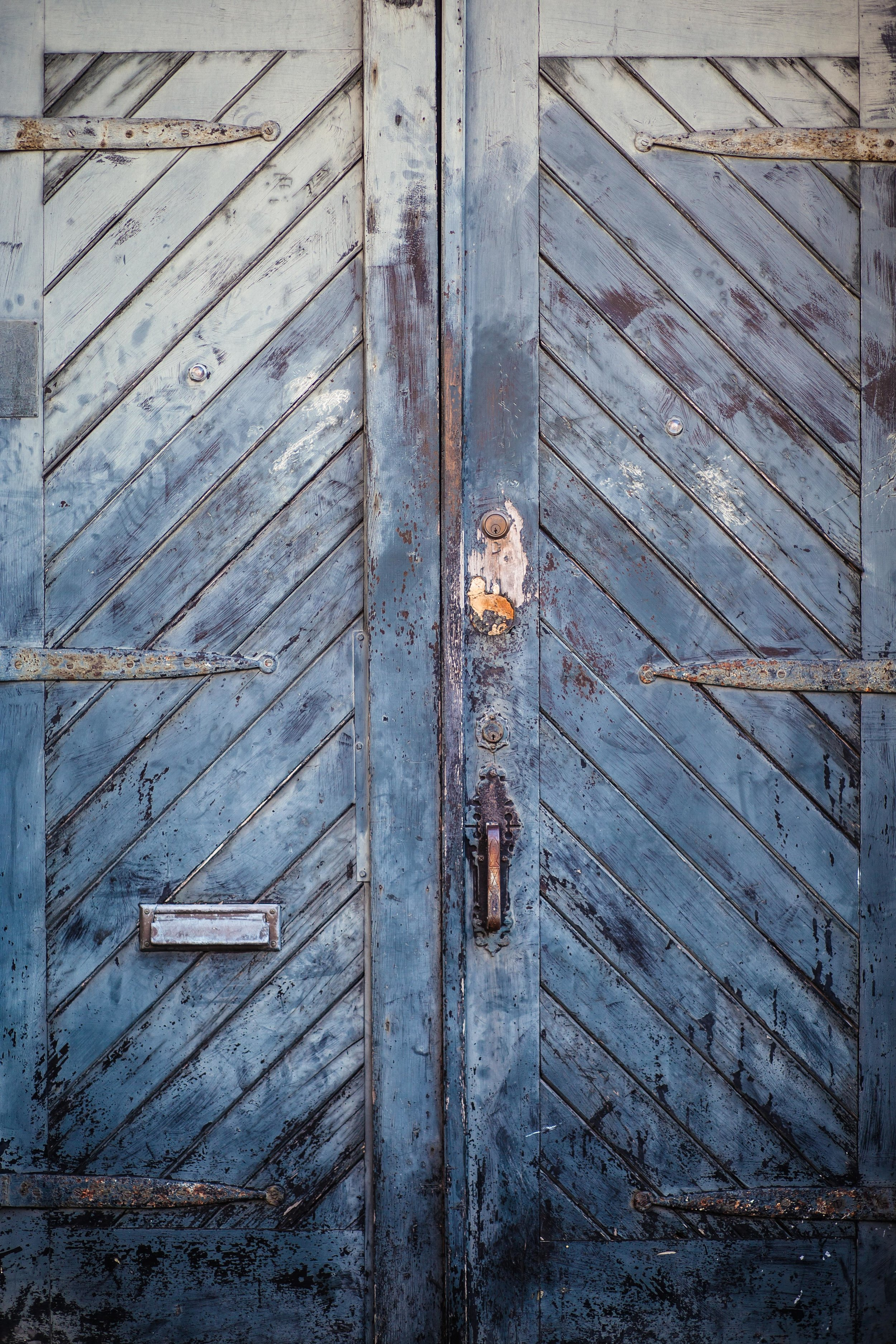 Architectural | Shuttered
