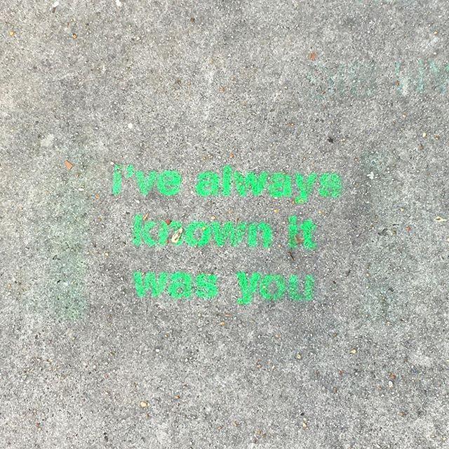 Photo Walks are the best!  #exploretocreate #streetart #nola #nolacreative #followyournola #followyourpassion #ericjnunez #expressionsofalostmind #typography #visualsoflife #quotestoliveby #quotes