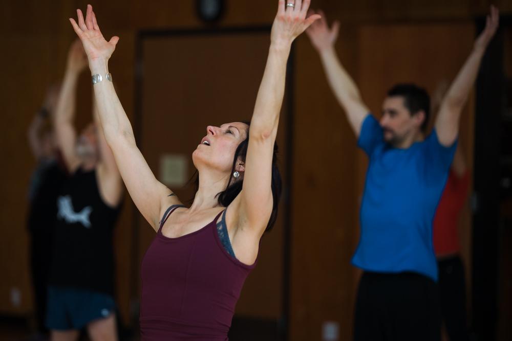 Nia Dance Photo 7